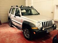 Jeep Renegade CRD Cherokee