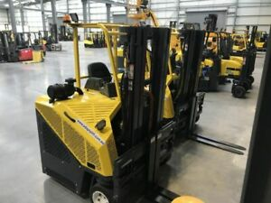 Long Load Forklift Rental Wetherill Park Fairfield Area Preview