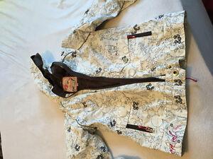 Boys and Girls coats sizes 10 to18 Cambridge Kitchener Area image 1