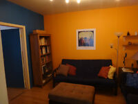 Chambres meublées, Métro Beaubien, disponible 1er Septembre