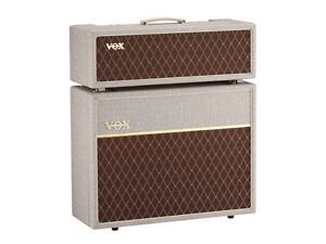 Looking for a vox ac-30 handwired amp