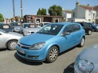Vauxhall Astra 1.6 (103bhp) Design (Twinport) Hatchback 5d 1598cc