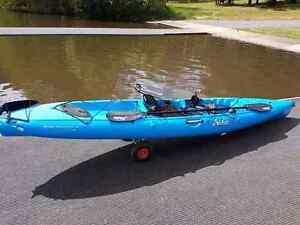 "Hobie Kayak mirage revolution 13"" Nicholls Gungahlin Area Preview"