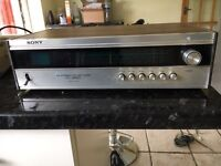 Sony Stereo tuner