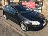 VW GOLF 1.9 TDI SE (54) 1 YEAR MOT, WARRANTY, NOT ASTRA MEGANE 308 FOCUS A3