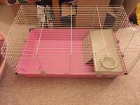 Ferplast Rabbit/Guinea Pig Cage