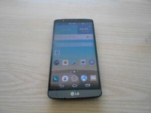 LG G3 unlocked 32g smart phone