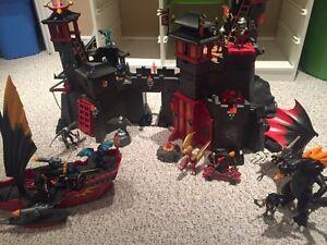 Playmobil Dragons sets Kingston Kingston Area image 3