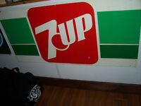7UP Signs