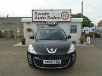 58 PEUGEOT 4007 2.2 SE HDI 155 BHP DIESEL - 86986 MILES - IDEAL FAMILY CAR