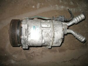 AC Compressor Read For The Years