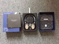 Headphones B&W P5 Offers Considered