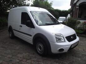 Ford Transit Connect 1.8TDCi ( 90PS ) DPF T230 LWB