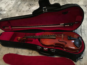 3/4 size Eastman violin for sale