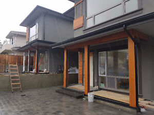 $3950(ORCA-ref#231W) Brand New Duplex units in Central Lonsdale