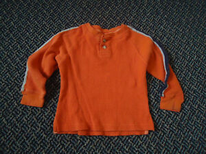 Boys Size 3 Long Sleeve T-Shirt Kingston Kingston Area image 1