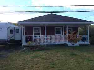 New quality cottage for rent by the beach