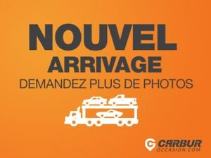 2015 GMC Sierra 1500 4X4 V8 5.3L CREW CAB CAMÉRA RECUL *GR. REMO