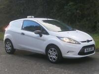 2011(11) Ford Fiesta Van 1.4TDCi, BETTER BIPPER, NEMO, CORSA, 70mpg!!! FINANCE??