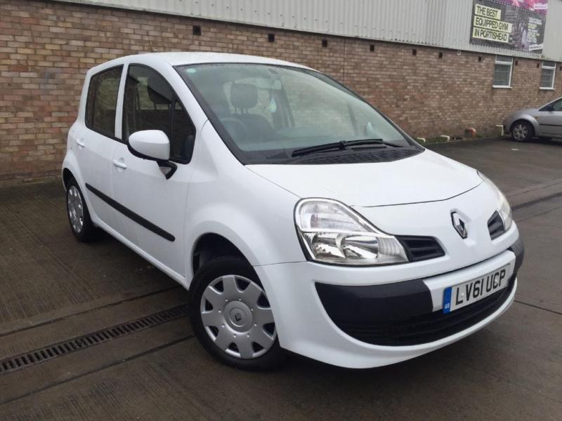 2012 renault modus 1 5 dci fap expression 5dr in portishead bristol gumtree. Black Bedroom Furniture Sets. Home Design Ideas