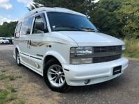 FRESH IMPORT 2002 02 PLATE CHEVROLET ASTRO DAY VAN GMC SAFARI 4.3 V6 STARCRAFT