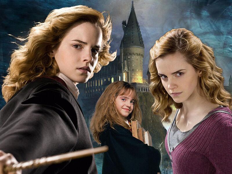 Was Sie als Harry Potter Fan über Emma Watson wissen sollten