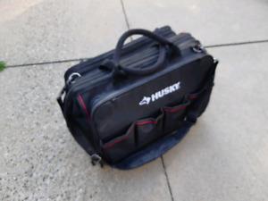 """Husky 18"""" Tool Bag"""