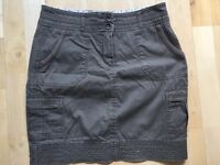 Fat face skirt size 8