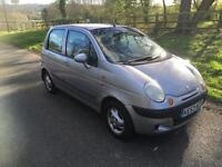 Daewoo Matiz 1.0 ( a/c ) SE+ FULL SERVICE HISTORY + LOW MILAGE