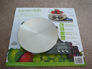 Stainless Steel Kitchen Scale *NEW*