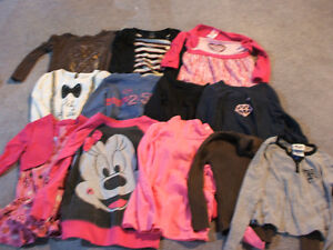 Girls clothes lot 2T,3T,4T Peterborough Peterborough Area image 4