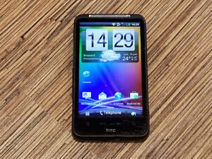 Cellulaire HTC Desire HD Cell Phone