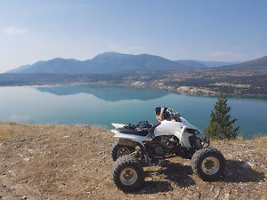 Looking for a fun quad?