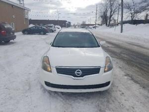 2011 Nissan Altima Garantie disponible