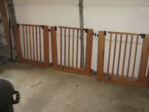 Wooden Baby Gates For Sale