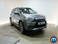 2018 Mitsubishi Asx 1.6 3 5dr Estate Petrol Manual