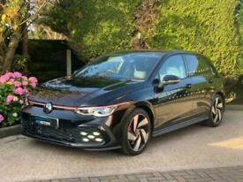 2020 Volkswagen Golf GTI TSI DSG Hatchback Petrol Automatic
