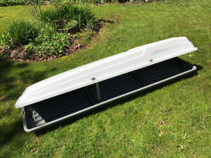 Yakima roof top carrier