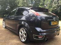 Ford Focus 2.5 ST-2 225 SIV 2007