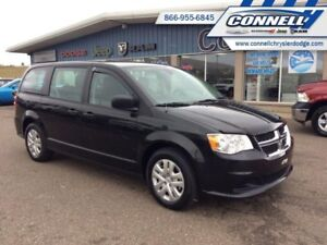 2019 Dodge Grand Caravan Canada Value Package 2WD  - $162.90 B/W
