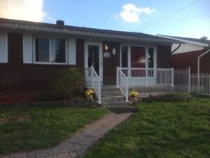 **House for rent - maison a louer December 1st Great location***