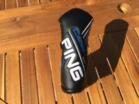 PING CADENCE TR PUTTER COVER
