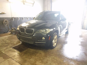 2008 BMW X5 SUV, Crossover, Loaded, maintained