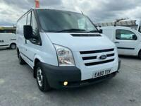 2010 Ford Transit 2.2 280 TREND LR 115 BHP PANEL VAN Diesel Manual