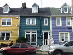 Downtown room available December 1st St. John's Newfoundland image 1