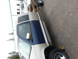 """1998 Chevrolet PickUp Truck, Selling Parts - $600 or best offer"