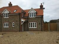 3 bedroom house in The Fairstead, Holt, NR25