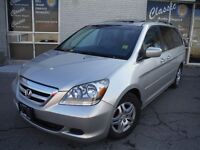 ☆2007 HONDA ODYSSEY EX-L MINIVAN☆**CRETIFIED**NO ACCIDENTS**