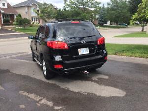 TRY your Trade for 2007 Hyundai Santa Fe SUV, Crossover
