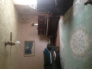 Large room for rent ASAP